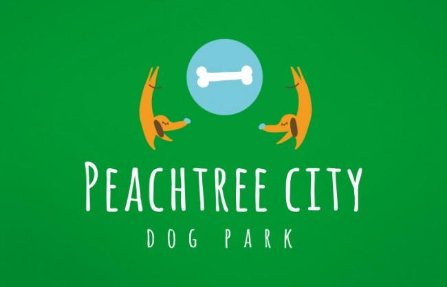 PeachtreeCityDogPark_Logo